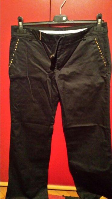 Crne pantalone - Veliko Gradiste