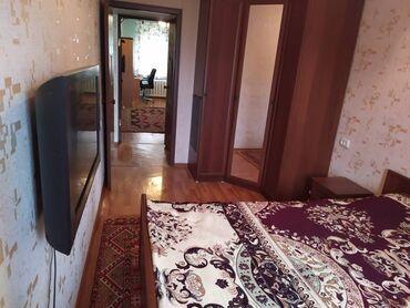 строка кж продажа квартир в бишкеке в Кыргызстан: Продается квартира:104 серия, 3 комнаты, 48 кв. м