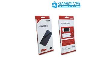 Nintendo Wii в Кыргызстан: Case для Nintendo Switch. Очень удобная и компактная сумочка для вашей