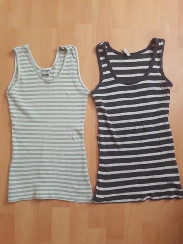 Cetiri-majice - Srbija: Majice pruge brtele