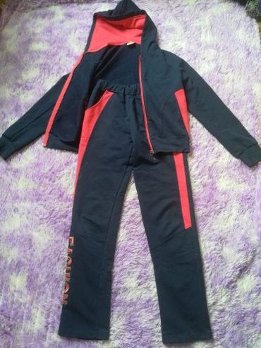 Спортивный костюм детский от 10-12 лет