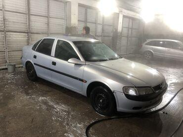 прицеп автомобильный бу в Кыргызстан: Opel Vectra 1.8 л. 2001 | 3530000 км