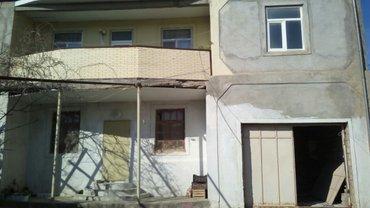 Bakı şəhərində Suraxani rayonu , Zig qesebesinde 2 mertebeli 6 otaqli heyet evi satil