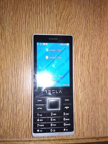 Na prodaju telefon TESLA NOV ne koriscen sa dve sim kartice otkljucan - Ruski Krstur