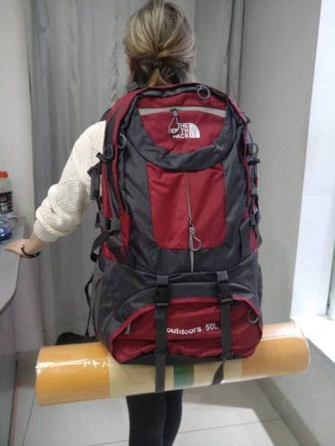 Туристический(Трекинговый) рюкзак The в Бишкек