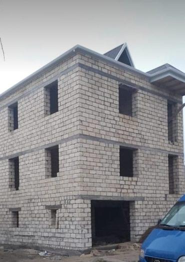 hazir kredit evler baki - Azərbaycan: Satış Ev 220 kv. m, 5 otaqlı