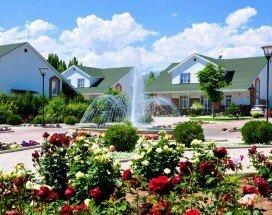 """Отдых на Иссык-Куле - Кыргызстан: ЦО """"КАПРИЗ"""", 2-х комнатная квартира (до 5 человек). Элитный отдых на И"""