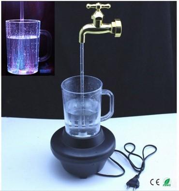 - Azərbaycan: 11805 dekorativ fincanXüsusiyyətlər:Hər bir pivəni su ilə doldurun