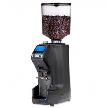 колба для кофеварки филипс в Кыргызстан: Кофемолка-дозатор автомат Nuova Simonelli профессиональная оснащена