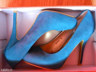 Nove cipele, br. 36, snižene 50%! - Sabac