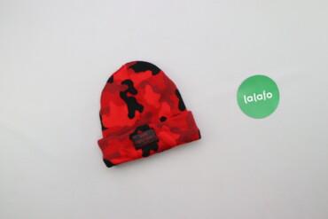 Жіноча стильна шапка Cropp з написом Squad goals     Напівобхват голов