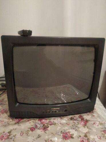 Телевизоры в Ак-Джол: Цветной телевизор. Диоганаль 50 см. Очень хорошо работает. 3000 сом