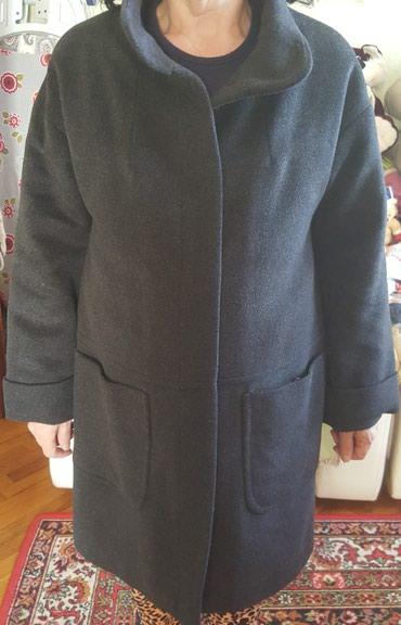 Bakı şəhərində Пальто в отличном состояние только