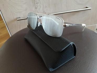 Солнечные очки Guess Новые. Стекло зеркальное