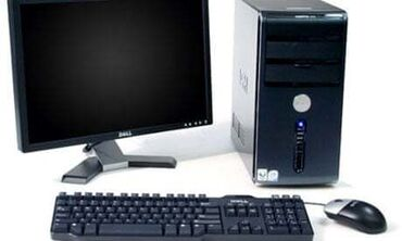 hp kompyuter - Azərbaycan: Hazır stolüstü kompüterlər var.Cpu - Dual core ve ya Core 2 duoRam -
