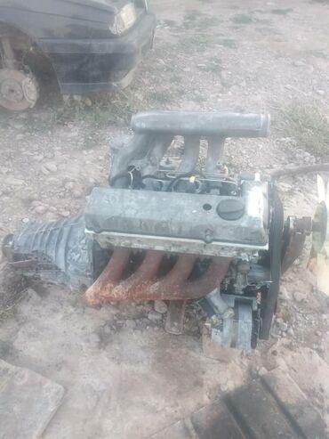 Мотор для сапог объем 2,3 дизель