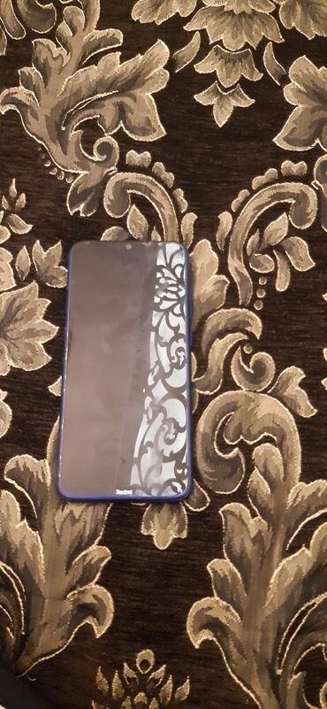 audi a3 32 s tronic - Azərbaycan: İşlənmiş Xiaomi Redmi Note 8 32 GB göy