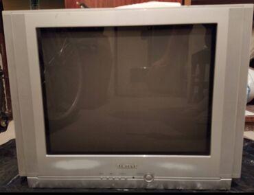 Samsung-tv, korišćen do pre godinu dana, ispravno sve, slika i zvuk