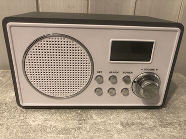 Elektronika - Smederevo: Radio prijemnik TCM, uvoz Svajcarska