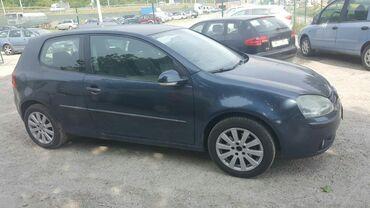 Volkswagen | Srbija: Volkswagen Golf V 1.4 l. 2004 | 172508 km