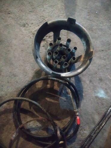 Срочно Продаю Газ 12ти рожковый  Оборудование в отличном состоянии !