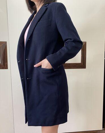 """таблетки для роста в бишкеке in Кыргызстан   ПЛАТЬЯ: 100% кашемировое пальто, фирма """" Neopolitano""""длина до колена на рост 1"""