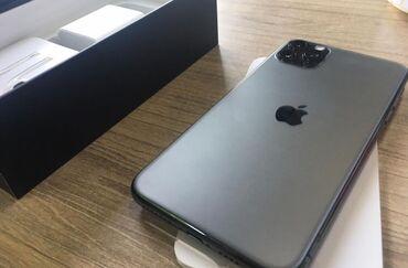 - Azərbaycan: İşlənmiş IPhone 11 Pro 256 GB Qara
