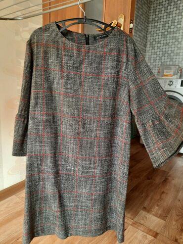 вечерние платья короткие для девушек в Кыргызстан: Платье короткое, 36 размер (подойдет на 36-38) Турция