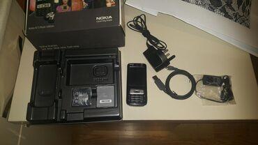 nokia-640xl в Азербайджан: Nokia N73 teze kimi karopkada 130 azn son qiymet