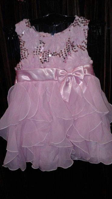 Продаю платье с болеро б/у. Состояние в Бишкек