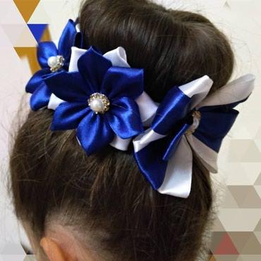 Украшение для волос (резинка на в Бишкек