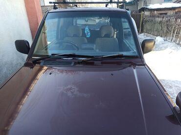 mitsubishi raider в Кыргызстан: Mitsubishi Pajero Junior 1.1 л. 1998