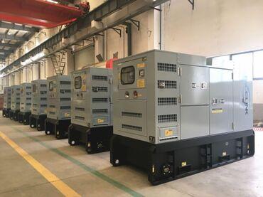 Generatorlar - Azərbaycan: Her Kva da Yeni Islenmis Generatorlarin ve Stabilizatorlarin Alim