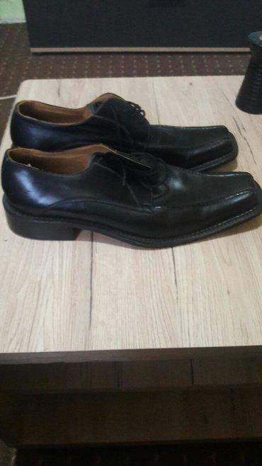 Italijanske KenVer kozne cipele br 46Stanje prikazano na slikama