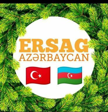 demir sac - Azərbaycan: Salam. Sizlərə ersagin məhsullarını təklif edirik. Saç tokulməyə
