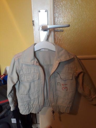 Teksas jaknica - Vrsac