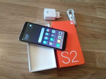 aro spartana 12 mt - Azərbaycan: Xiaomi Redmi S2 32 GB boz