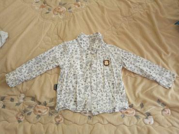 Sumqayıt şəhərində Рубашка на 12-18  мес.