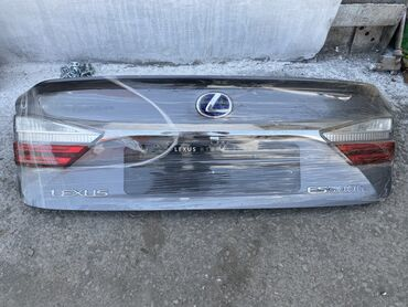 хендай акцент запчасти б у в Кыргызстан: Lexus ES300H 2017год 32000 км запчасти