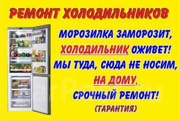 Ремонт | Холодильники, морозильные камеры