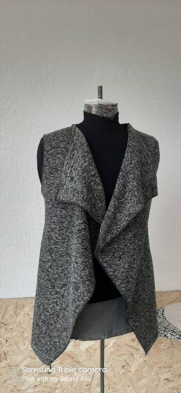 Женская одежда - Кашка-Суу: Стильная и удобная жилетка