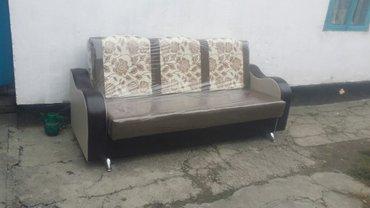Новый диван 8000 в Бишкек
