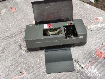 принтер epson m1200 в Кыргызстан: Продаю струйный принтер epson STYLUS C79,модель В391В. В рабочем