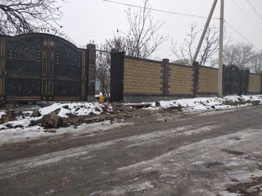 Кладка пескоблок койобуз сапаттуу в Бишкек