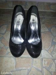 Crne cipele br 36 - Pozarevac