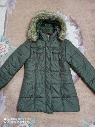 овчарка отдам в хорошие руки в Кыргызстан: Продаю женскую куртку (Весна-Осень) состояние хорошее. Турция. Размер
