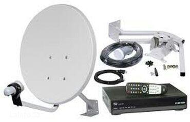 Peyk - Krosna Antenaların satışıÇatdırılma quraşdırılma daxilFull HD