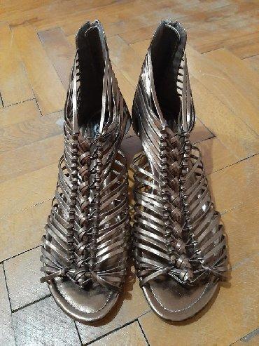 Ženska obuća   Vrbas: Nove sandale
