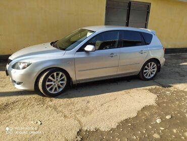Транспорт - Араван: Mazda 3 1.6 л. 2003   200000 км