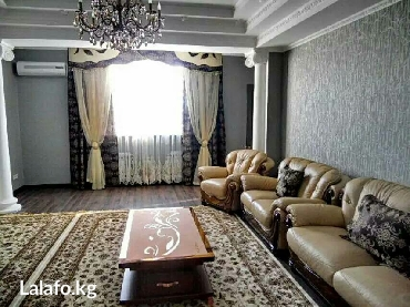 Сдаётся  Элитная квартира в центре города в районе филармонии на длите в Бишкек